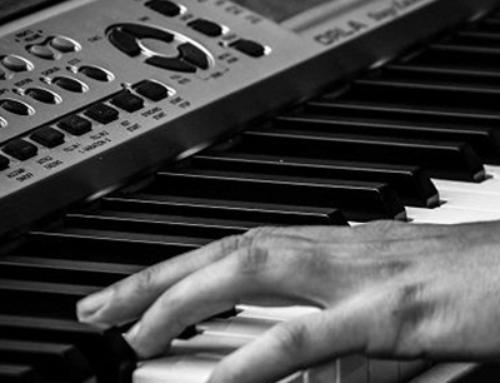 Tastiera e Organo