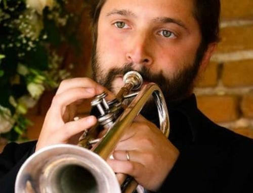 Violino, Flauto e Tromba